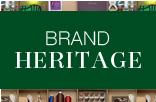 Clarks Brand Heritage