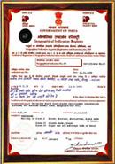 GIR certificate 2