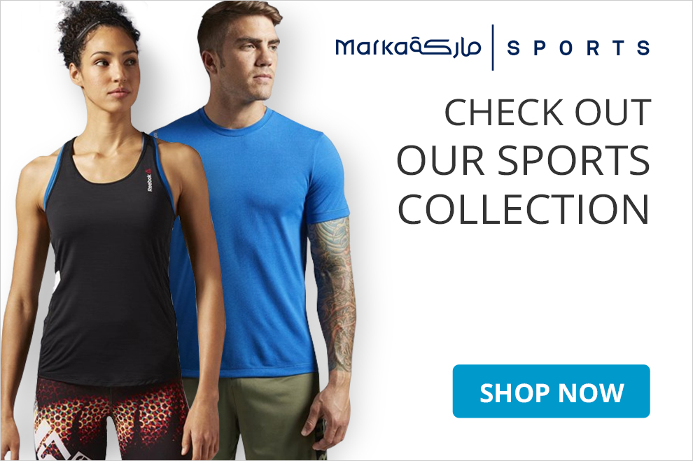 Marka Sports Collection