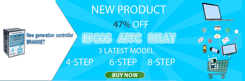 Epcos Relay b4000 buy online