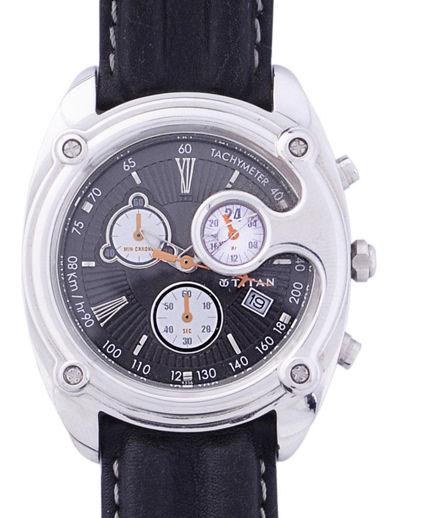 mens watches titan men s aviator white dial watch mens watches mens accessories mens fopping titan titan men s aviator white dial watch