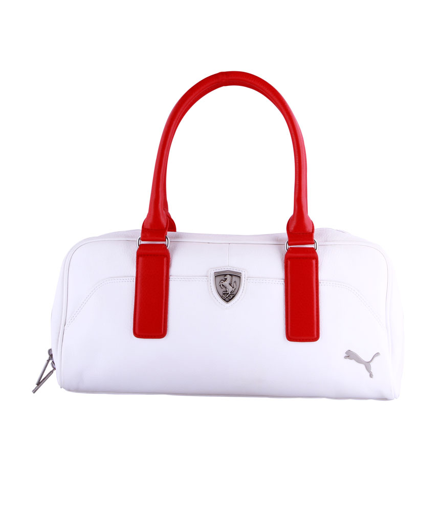 Puma Ferrari Bag For Kvinner vPyGq