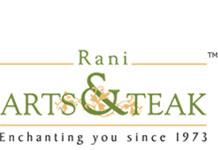 Rani Arts and Teak