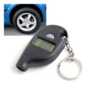 GB23-Gizmobaba Digital Car LCD Tyre Tire Pressure