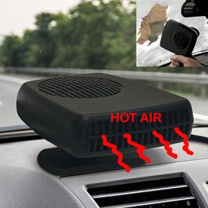 Car Heater   Car Fan