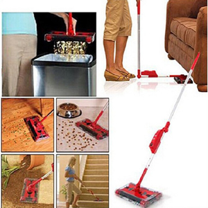 Electric Sweeper Gadget | Electric Broom