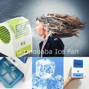 AC Fan| Cooler Fan | Personal AC | Pocket AC