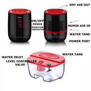 Gizmobaba Room Dehumidifier Gadget