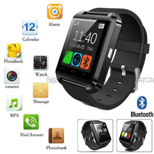 Gizmobaba Smart Watch | Android Wear