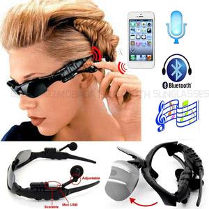 Bluetooth Sunglasses | Hands Free Gadget