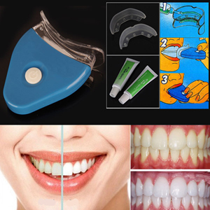 GB80-Gizmobaba Tooth White Light Whiter Teeth Whit