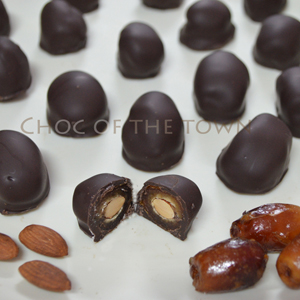 Nutty Bites, Chocolate Flavours, Choc Of The Town, Arabian Theme Chocolates