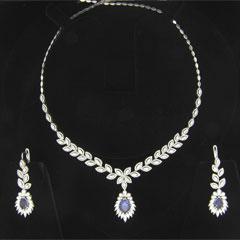 Diamond Jewellery Category
