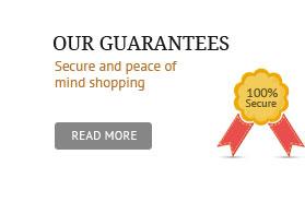 Haritika Jewellery Guarantees
