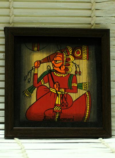 Phad Paintings