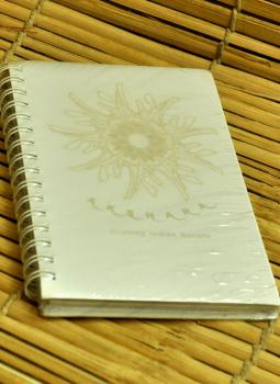 Diaries,Indiacraft,Akshara Journal:Crafting Indian Scripts(AKJ01)