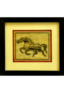 Pattachitra Art,Indiacraft,Pattachitra Art (Small Painting) (6.5