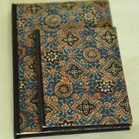 Diaries,Indiacraft,Handmade Cloth Cover Diary (SRC0102)
