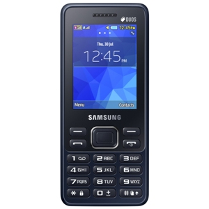 Featured Phones, Mobile Phones, Samsung, Samsung Metro B351 - Black , 51.4mm x 117.5mm x 11.9mm , 89gms ,  , Yes , Yes , 2 MP , Micro USB 2.0 , Yes , Version 2.1 , Yes , 2.4 Inches , QVGA Display ,  , SMS, MMS , WAP , FM Radio , Dual SIM , GSM 900 / 1800 / 1900 ,  , Exp. up to 16GB , Yes , Yes , Vibration; MP3, WAV ringtones