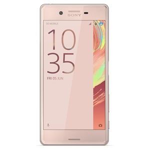 Smart Phones, Mobile Phones, Sony Xperia, Sony Xperia X (Dual SIM, Rose Gold) , Up to 580 hours* , Up to 14 hours* , 143 x 69 x 7.7 mm , 152 Grams , 13 MP, f/2.0, 22mm, 1/3
