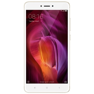 Smart Phones, Mobile Phones, XIAOMI, Xiaomi Redmi Note 4 (3GB RAM, 32GB ROM) - Gold , 151 x 76 x 8.5 mm , 165 g , 5MP front camera  f/2.0 aperture Smart and Pro Beautify Face recognition , 1080p full HD video recording , 1.12 µm pixel size, geo-tagging, touch focus, face detection, panorama, HDR , 13MP CMOS camera Backside illumination (BSI) technology 1.12μm pixels Ultra-fast 0.1s PDAF technology f/2.0 aperture 5-piece lens 720p 120fps slow-motion video recording , Bluetooth v4.1 , Wi-Fi 802.11 b/g/n, Wi-Fi Direct, hotspot , Cat 4 - 150 mbps(Download)* depends on operator , Yes , Micro USB 2.0 , Yes , Full HD Display , Yes , 5.5