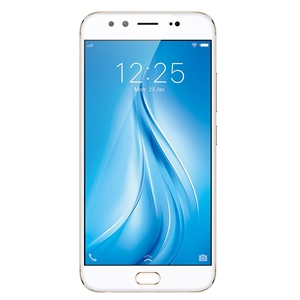 Smart Phones, Mobile Phones, Vivo, Vivo V5 Plus , 152.6 x 74 x 7.3 mm , 158.6 g , Dual 20 MP + 8 MP, f/2.0, 1/2.8