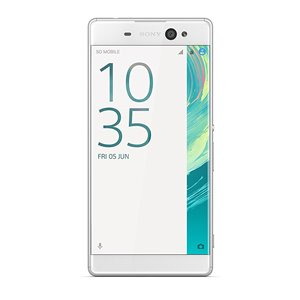 Smart Phones, Mobile Phones, Sony, Sony Xperia XA Ultra Dual - White , Up to 558 h (2G) / Up to 708 h (3G) , Up to 13 h (2G) / Up to 12 h (3G) , 164 x 79 x 8.4 mm , 202 g , 16 MP, f/2.0, 1/2.6