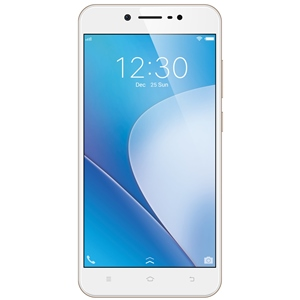 Smart Phones, Mobile Phones, Vivo, Vivo Y66 - Gold , 153.8mm x 75.5mm x 7.6mm , 155 grams , Front 16MP, f2.0 Aperture, Normal, Face Beauty, Videos, Moonlight Selfie, Voice Capture, Touch Capture, Palm Capture, Timer, Gender Detection, Mirrored Selfie , HD ,     Supports Moonlight Selfie and Rear Flash  , 13 MP, f2.2 Aperture, Normal, Face Beauty, Panorama, HDR, Night, PPT, Professional Photo, Videos, Fast, Slow, Camera Filter, Voice Capture, Touch Capture, Palm Capture, Timer , Bluetooth 4.0 , Wi-Fi 802.11 a/b/g/n/ac, dual-band, WiFi Direct, hotspot , HSPA 42.2/5.76 Mbps, LTE-A (2CA) Cat4 150/50 Mbps , Yes , microUSB v2.0, OTG SUpport , Yes , HD IPS display , Yes , 5.5