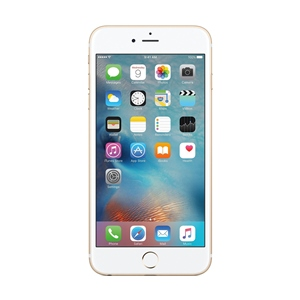 Smart Phones, Mobile Phones, Apple, Apple iPhone 6s Plus (Gold) 64GB , Nano SIM   , 158.2 x 77.9 x 7.3 mm , 192 g , Retina HD display with 3D Touch & LED-backlit widescreen , 5.5