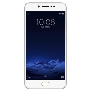 Smart Phones, Mobile Phones, Vivo, Vivo V5s - Crown Gold , 153.8 x 75.5 x 7.6 mm , 154 g , 20 MP, f/2.0, 1/2.8