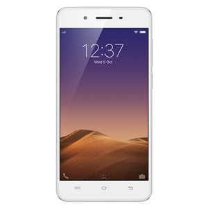 Smart Phones, Mobile Phones, Vivo, Vivo Y55L , 147.9 mm X 72.9 mm X 7.5 mm , 142g , 8 MP, f/1.9, LED flash , 1080p@30fps , Geo-tagging, touch focus, face detection, panorama, HDR , 5MP , Bluetooth 4.1 , Wi-Fi 802.11 a/b/g/n, Wi-Fi Direct, hotspot , HSPA, LTE Cat4 150/50 Mbps , Yes , microUSB v2.0 , Yes ,  HD IPS Display with 2.5D Glass , 5 point touch , 5.2