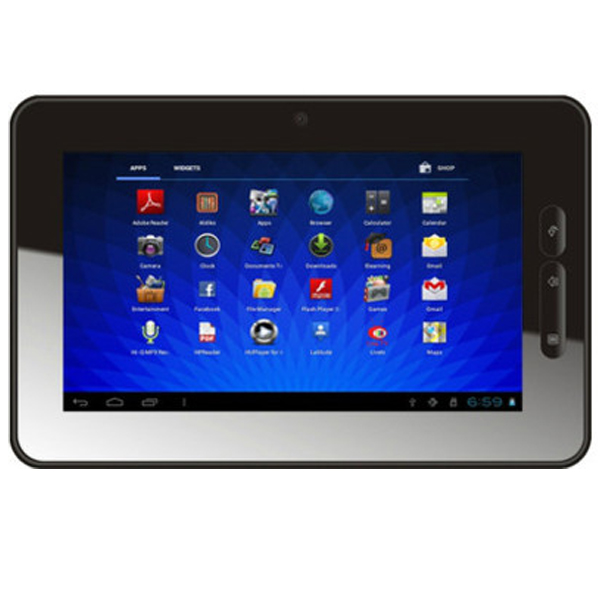 Micromax Funbook Talk P - Full tablet specifications