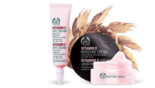 Skin Care Products - The Body Shop India