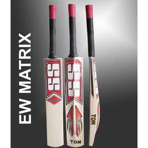 Buy Ss Ton Matrix Cricket Bat Online India Ss Bats