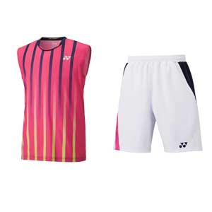 T-shirts, Men's Sportswear, Clothing, Buy, Yonex, Yonex Lee Chong Wei Limited Edition T-shirt & Shorts ,  ,  ,  ,  ,