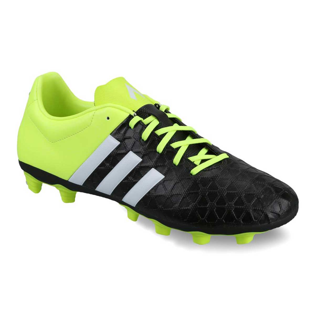 Buy Adidas ACE 15.4 FXG Football Shoes Online India| Soccer Shoes
