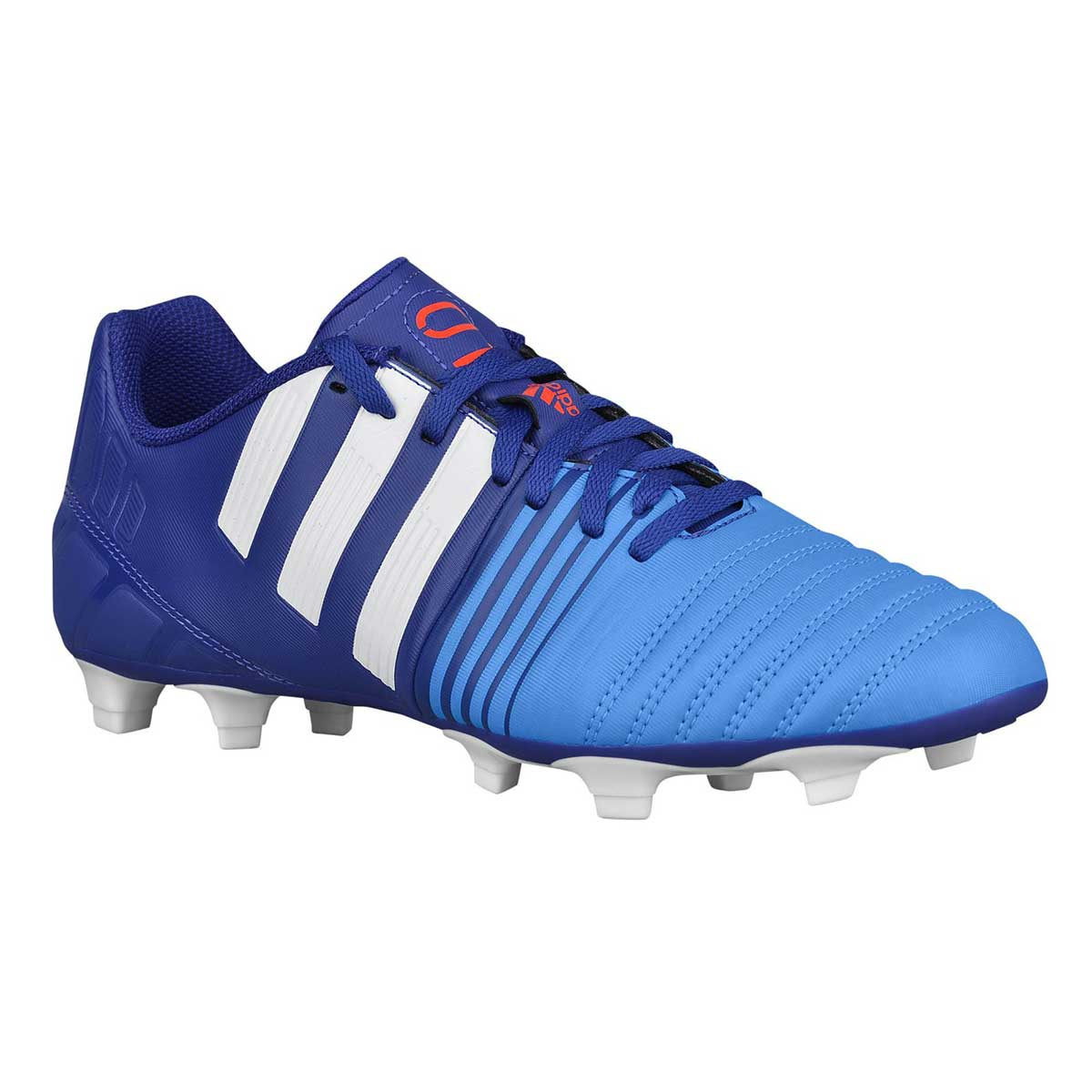 Buy Adidas Nitrocharge 4.0 FG Football Shoes Online India| Soccer ...