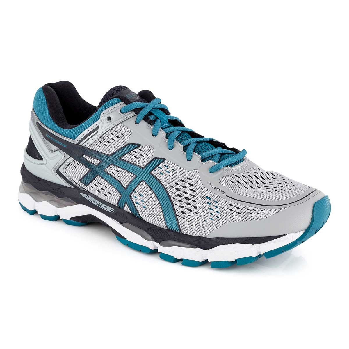 asics gel kayano 22 running trainers