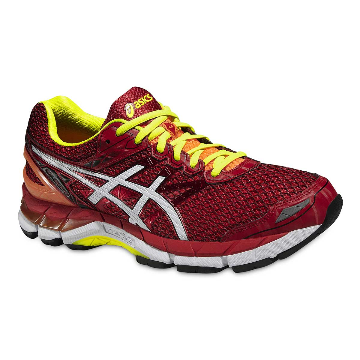 Running Shoes, Running, Buy, Asics, Asics GT-3000 4 Running Shoes (Racing  Red/White /Hot/Orange)