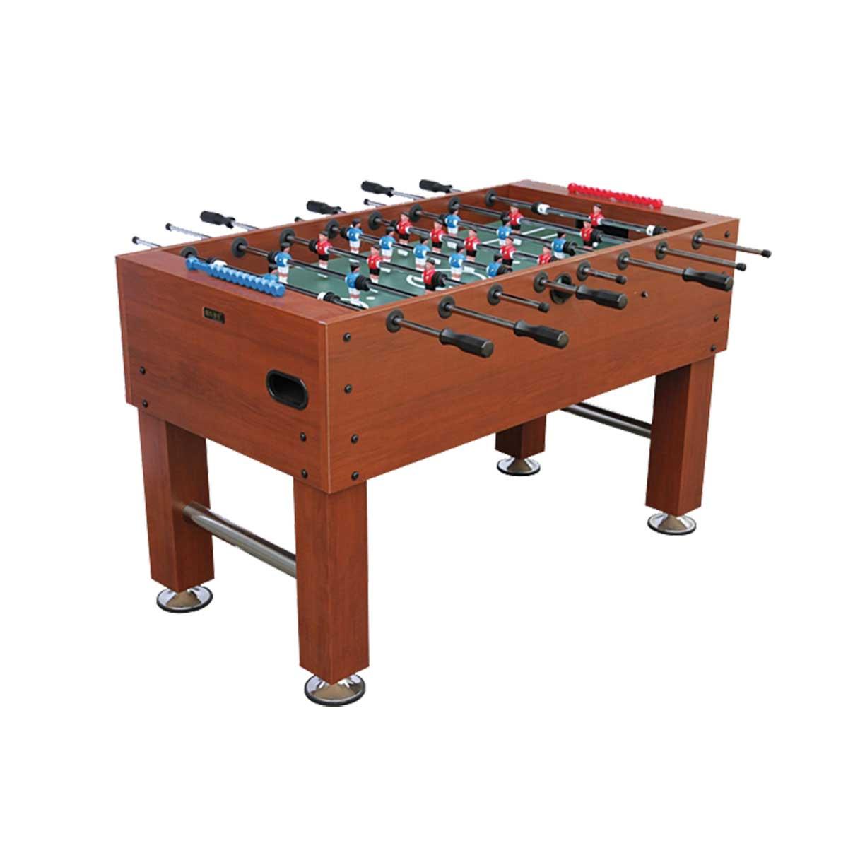 Foosball Tables, Foosball, Leisure Sports, Buy, Imported, Wood Finish Foosball  Table (SBT 112)