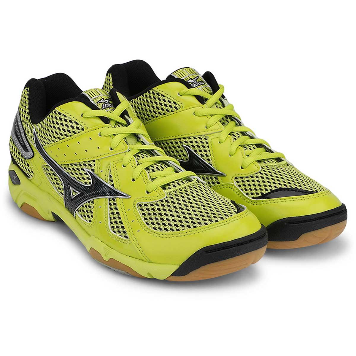 Basketball Shoes Vs Badminton Shoes