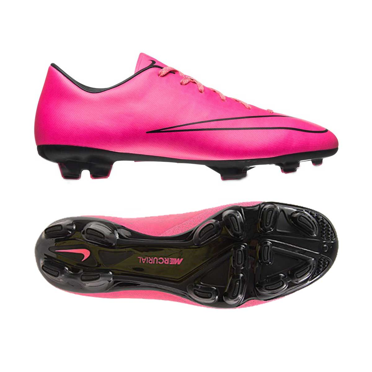nike cleats mercurial victory