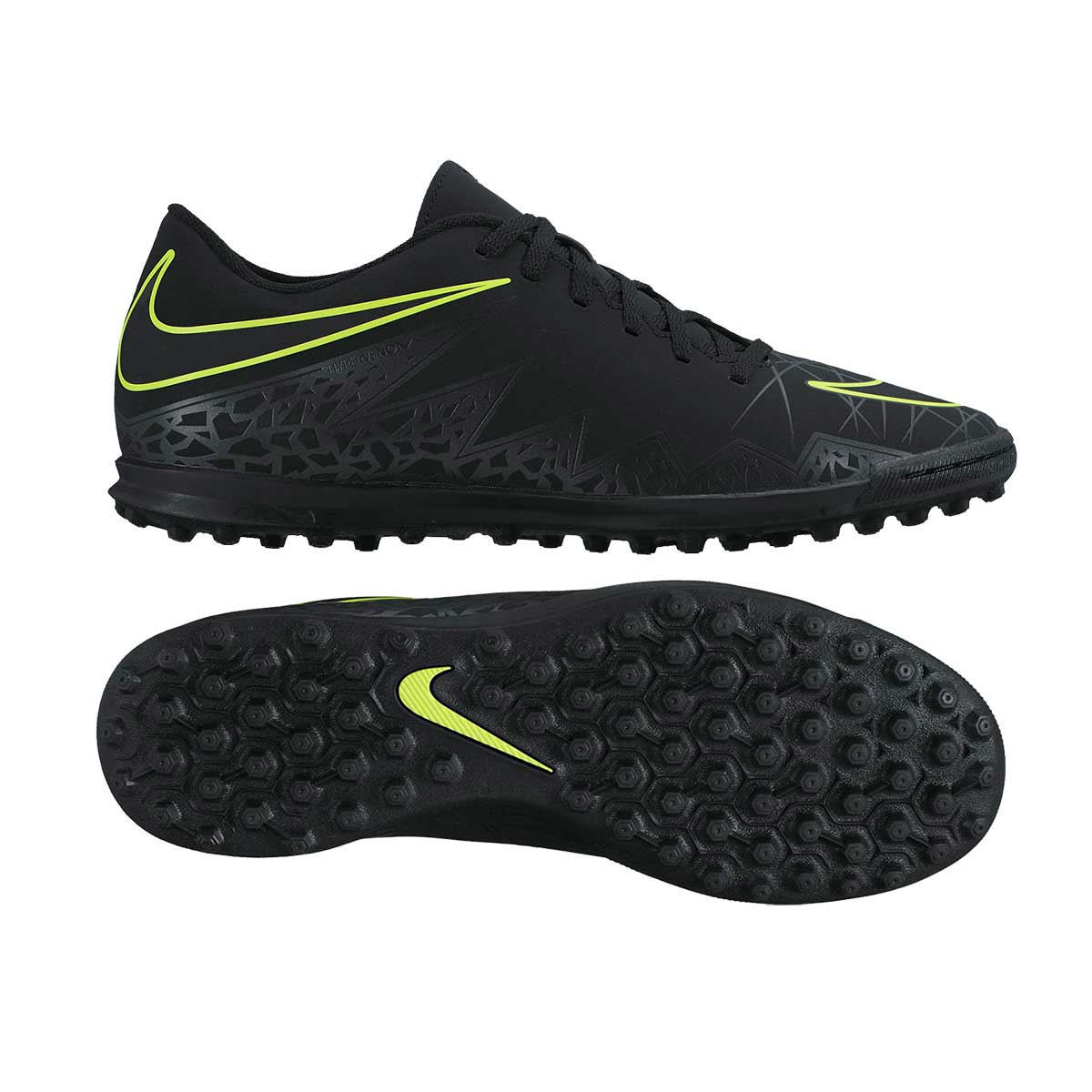 Nike Hypervenom Phade Tf Football Shoes