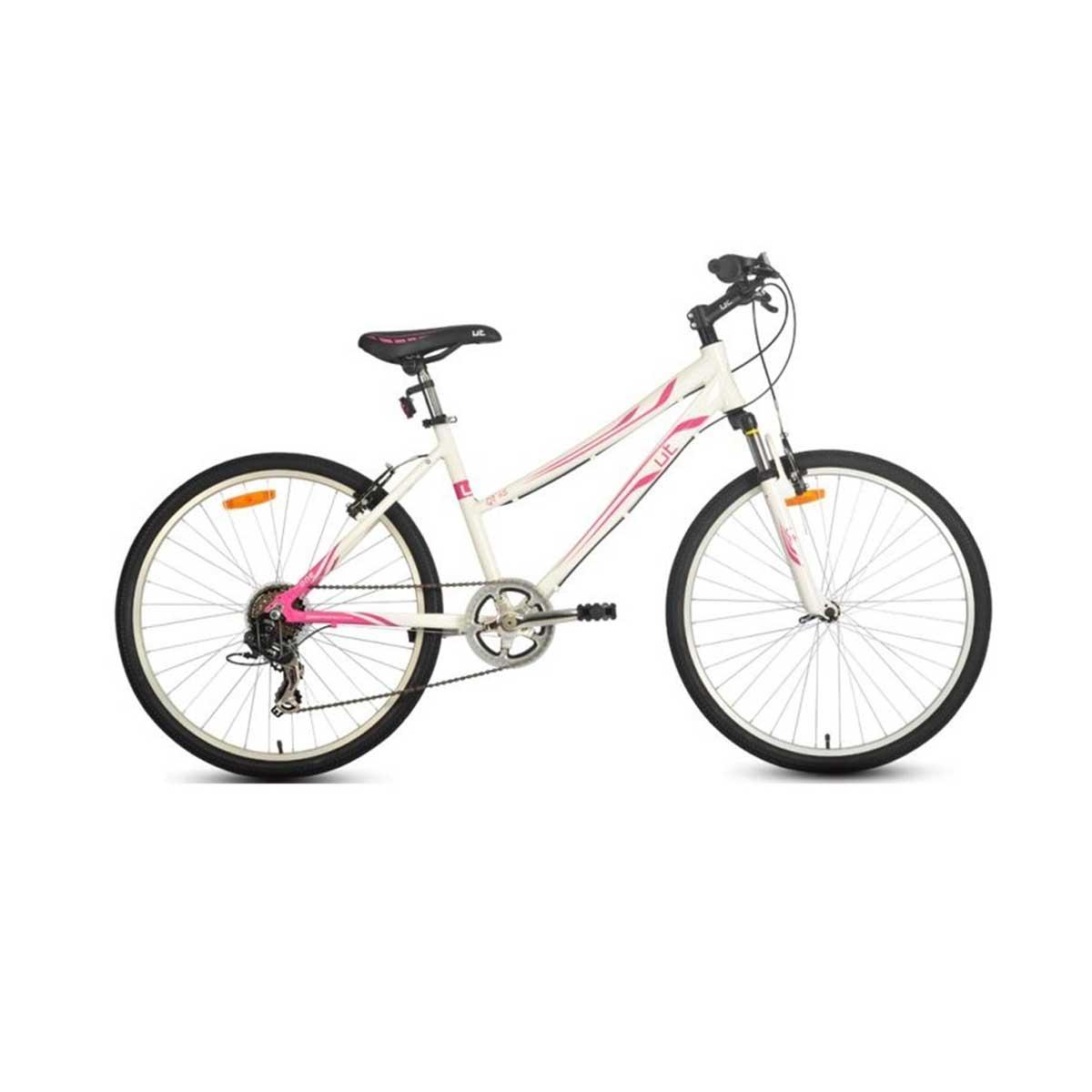 Buy Ut Q1 6 Speed Womens Bike Online India Ut Bikes