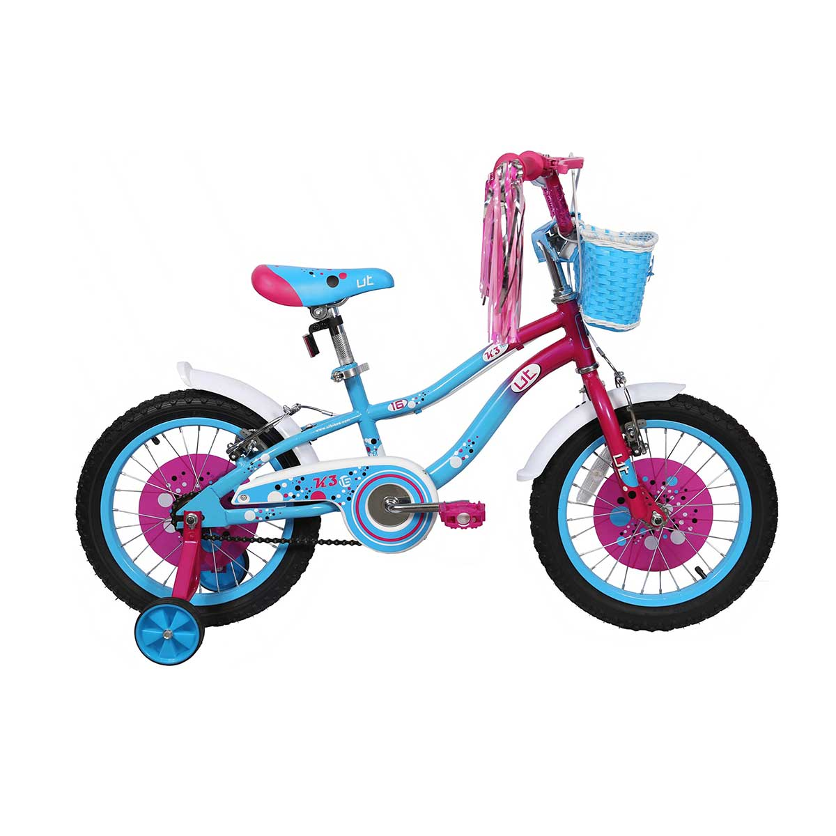 Buy Ut K3 Girls Bike Online India Ut Bikes