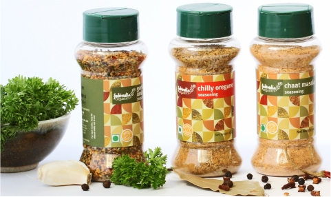 Herbs & Seasoning