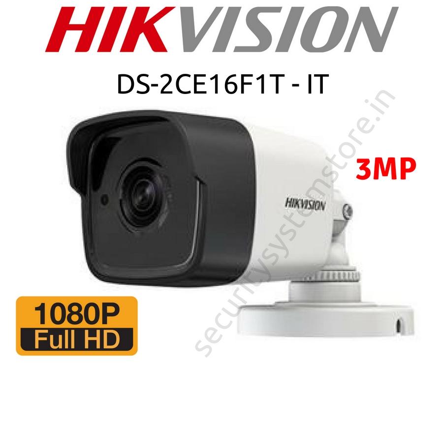 hikvision DS-2CE16F1T-ITM