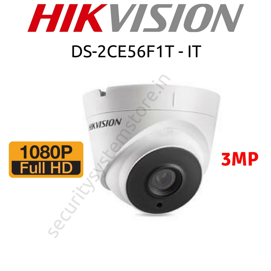 hikvision DS-2CE56F1T-IT