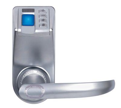 Electronic Door Lock,ADEL,ADEL Lock 788 Keyless Fingerpring Password Lock
