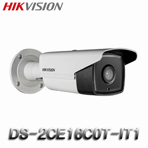 HIKVISION DS-2CE16C0T-IT1